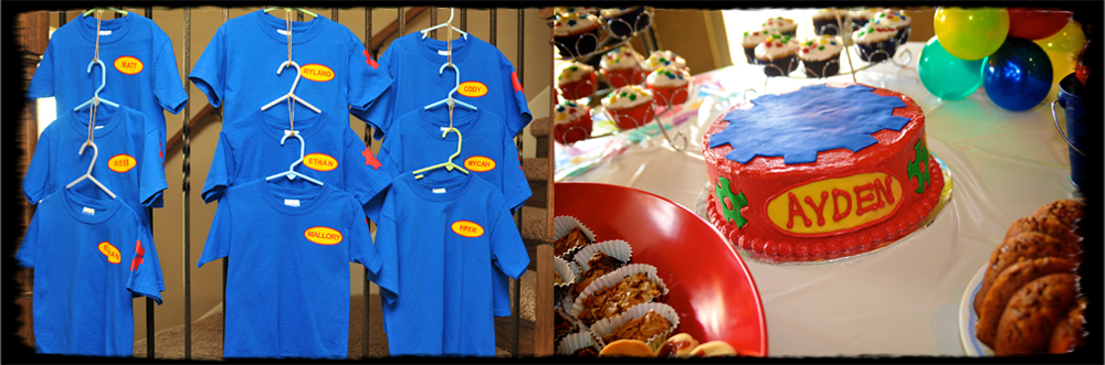 Imagination Movers 2nd Birthday Party! » Tulsa Shots