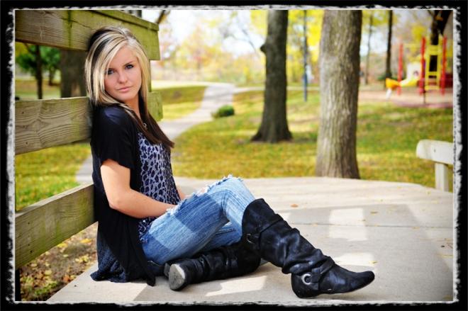 jaden bahs 2012 senior shoot tulsa shots